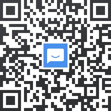 微信扫码联系